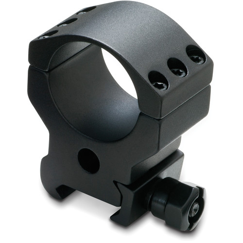 "Burris Optics 30mm Xteme Tactical Ring for Mounting Riflescopes (0.85"" Height)"