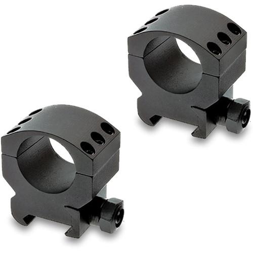 Burris Optics XTR Signature 30mm Picatinny Scope Rings (Extra-Low/Pair)