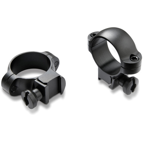 "Burris Optics 1"" Signature Rimfire and Airgun Rings for Mounting Riflescopes (0.89"" Height)"