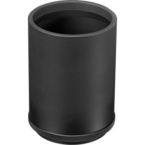 Burris Optics Sunshade for Fullfield II/E1 and MTAC 6.5x-20x Riflescopes