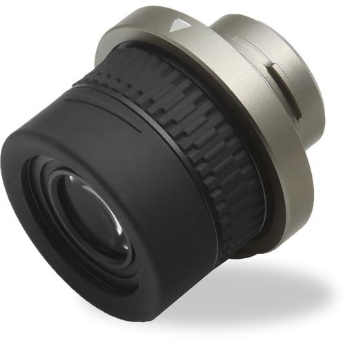 Burris Optics Signature HD 30x Wide Angle Eyepiece (SCR MIL Ranging Reticle)