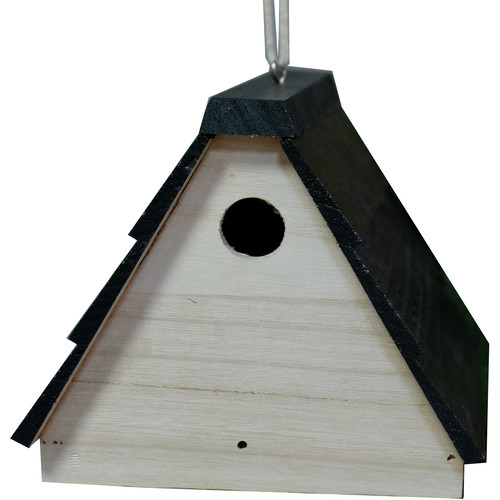 Bush Baby Stealth Birdhouse with Covert 1080p Camera