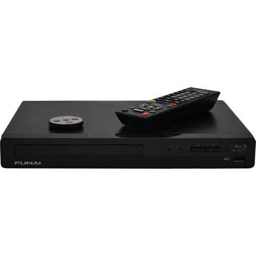 Bush Baby Stealth Blu-Ray Player with Hidden Camera