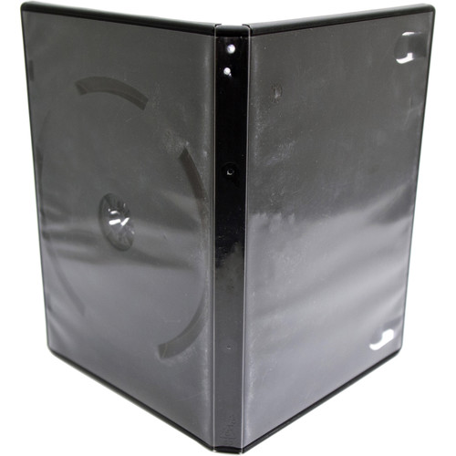 Bush Baby Stealth DVD Case with Covert 1920 x 1080 Camera