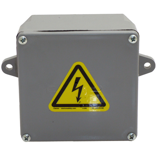 Bush Baby Stealth Electrical Box with Covert 1920 x 1080 Camera
