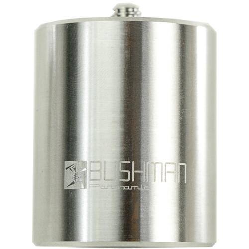 BUSHMAN Panoramic Monopod Counterweight