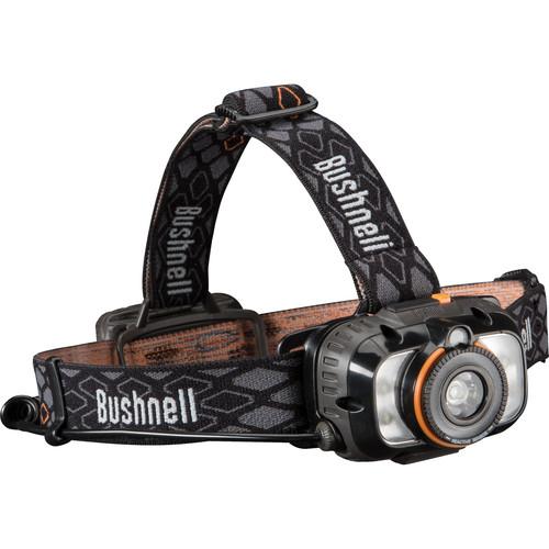 Bushnell Rubicon Lighting H250L AD Headlamp