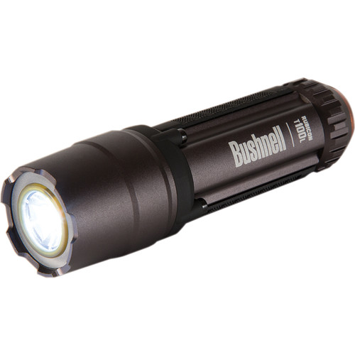 Bushnell T100L Rubicon Dual Spectrum LED Flashlight