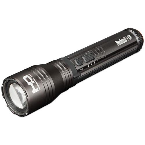 Bushnell T300L HD Rubicon Dual Spectrum LED Flashlight