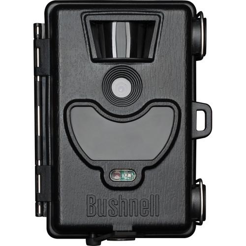 Bushnell Surveillance Cam WiFi Trail Camera (Black)