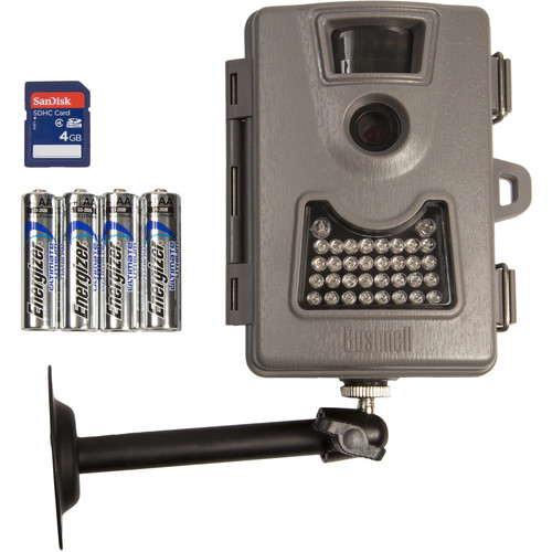 Bushnell Low Glow LED Surveillance Camera
