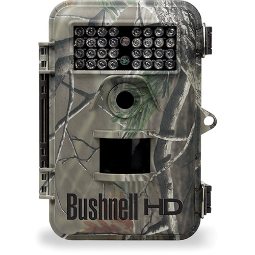 Bushnell Trophy Cam HD Trail Camera (RealTree Xtra)