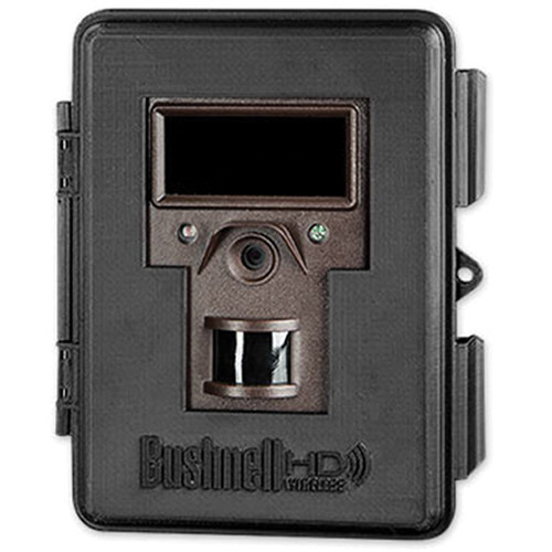 Bushnell Security Case for Trophy Cam HD Wireless Trail Camera
