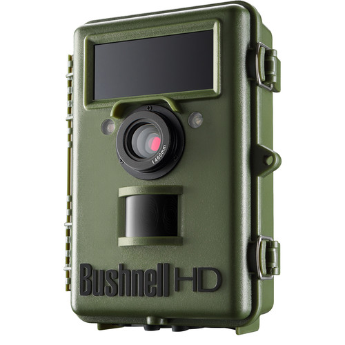 Bushnell Natureview HD Live View Trail Camera