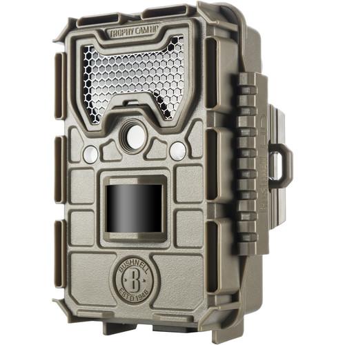 Bushnell Trophy Cam HD E3 Low-Glow Trail Camera + Flashlight