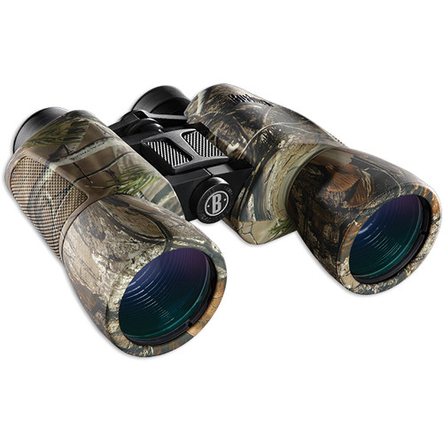 Bushnell 10x50 Powerview Binocular (Realtree)