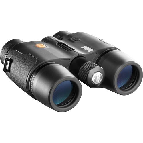 Bushnell 8x32 Fusion 1-Mile ARC Rangefinder Binocular (Black)