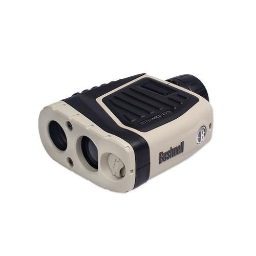 Bushnell 7x26 Elite 1 Mile ARC Laser Rangefinder (Black & White)