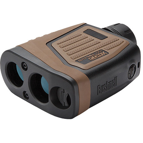 Bushnell 7x26 Elite 1 Mile CONX Laser Rangefinder (Brown)