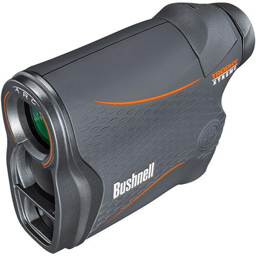 Bushnell 4x20mm Trophy Xtreme Laser Rangefinder