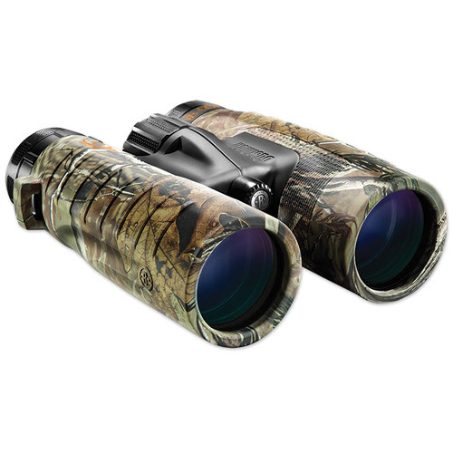 Bushnell 8x42 Trophy XLT Binocular (Realtree Xtra Camo, Clamshell Packaging)