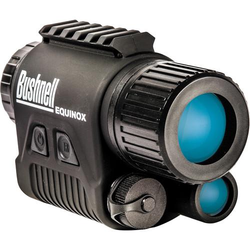Bushnell Equinox 3x30 Digital Night Vision Monocular (Black)