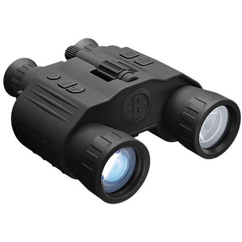 Bushnell 2x40 Equinox Z Digital Night Vision Bi-Ocular (Matte Black)