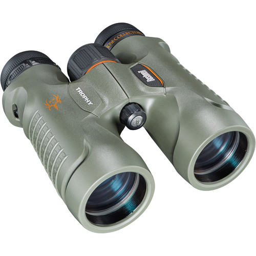 Bushnell 10x42 Trophy Binocular (Bone Collector Edition)