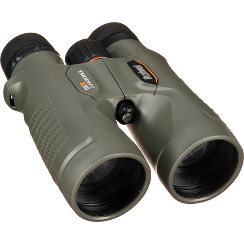 Bushnell 8x56 Trophy Xtreme Binocular (Green)