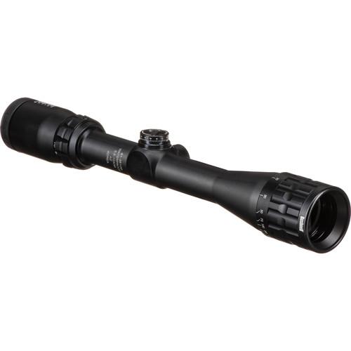 Bushnell 3.5-10x36 Rimfire Riflescope (DropZone 22 Reticle)