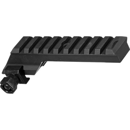 Bushnell High Rise Picatinny Rail for LMSS Spotting Scope