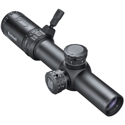 Bushnell 1-4x24 AR Optics Riflescope (Drop Zone 223 Reticle)