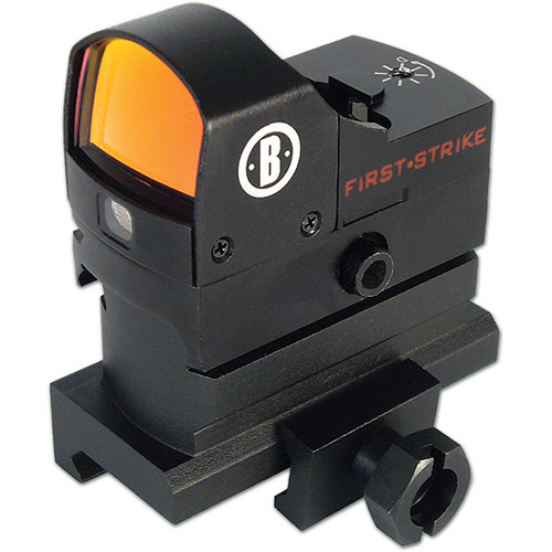 Bushnell AR Optics First Strike HiRise Red Dot Sight (Clamshell)