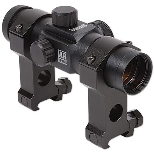 Bushnell 1x28 AR Optics Red Dot Sight (Black)