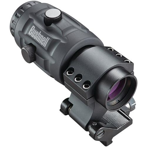 Bushnell 3x AR Optics Transition Magnifier (Matte Black)
