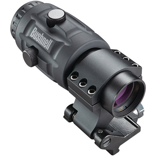 Bushnell 3x AR Optics Transition Magnifier (Matte Black)