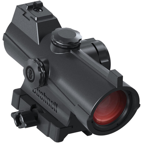 Bushnell 1x AR Optics Incinerate Red Dot Sight