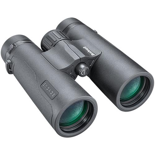 Bushnell 10x42 Engage X Binoculars (Black)