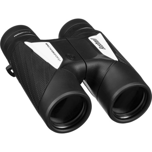 Bushnell 10x40 Spectator Sport Binoculars (Black)