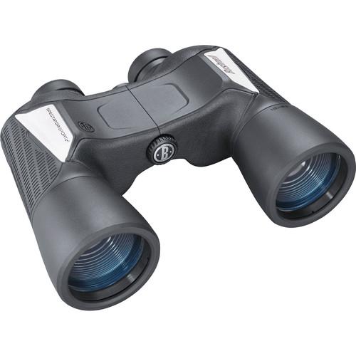 Bushnell 12x50 Spectator Sport Binoculars (Black)