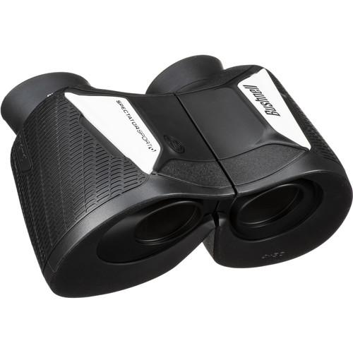 Bushnell 4x30 Spectator Sport Binoculars (Black)