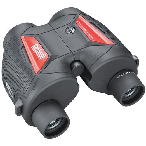 Bushnell 8x25 Spectator Sport Binocular (Black)