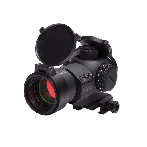 Bushnell 1x32 Elite Tactical Red Dot Sight