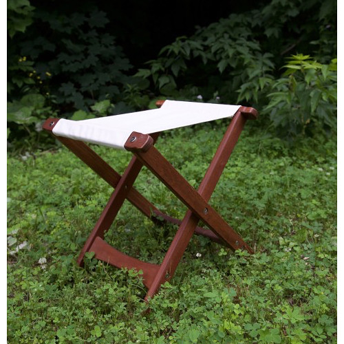 Byer of Maine Pangean Folding Stool Natural (4)