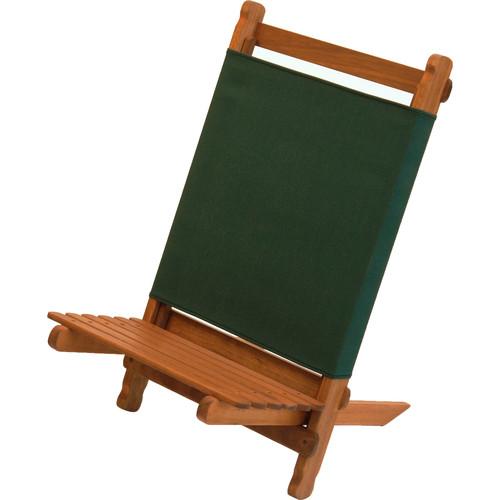 Byer of Maine Pangean Lounger Chair (Green)