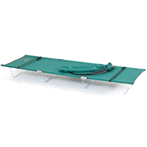 Byer of Maine Tri Lite Cot (Green)