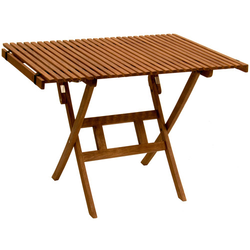 Byer of Maine Pangean Campaign Roll Top Table (Wood)