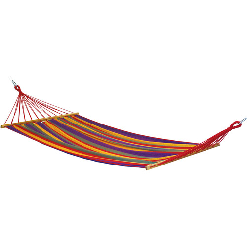 Byer of Maine Mauritius Hammock (Multicolor Stripes)