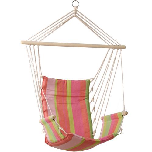 Byer of Maine Palau Hanging Chair (Summer Stripe)