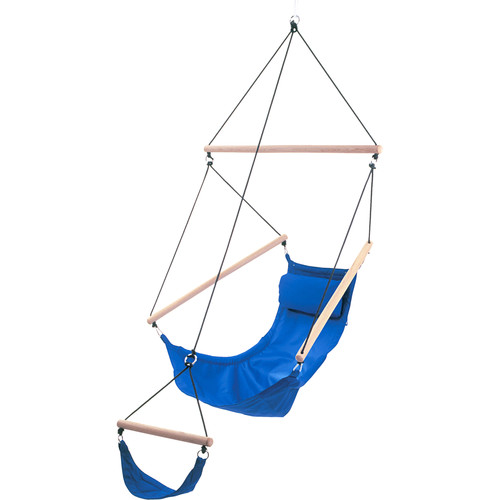 Byer of Maine Swinger Chair (Royal Blue)